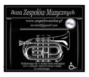 Baza Zespołów Muzycznych